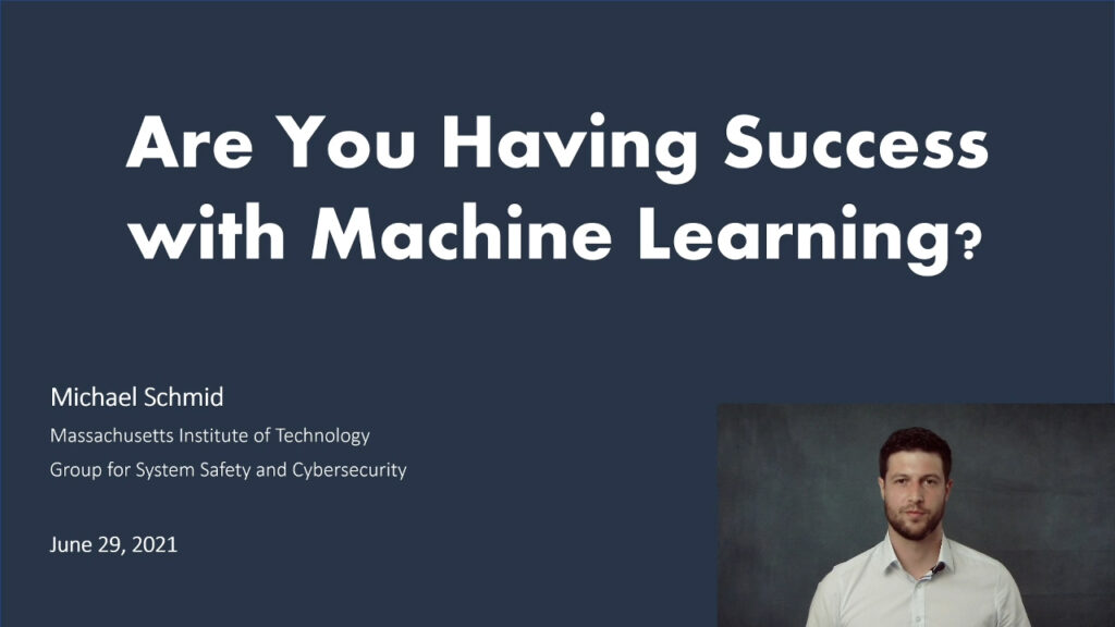 Machine Learning Safety